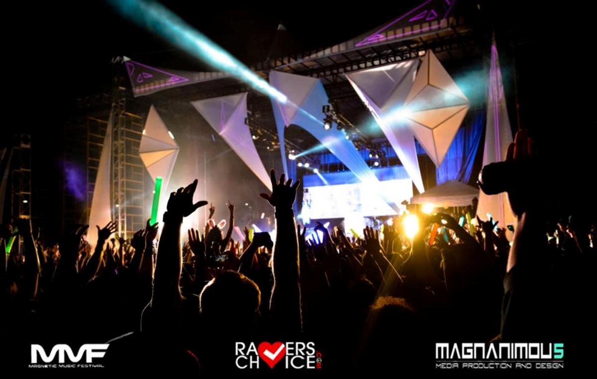 ReLive Magnetic Music Festival (Photo/Video Guide) 2