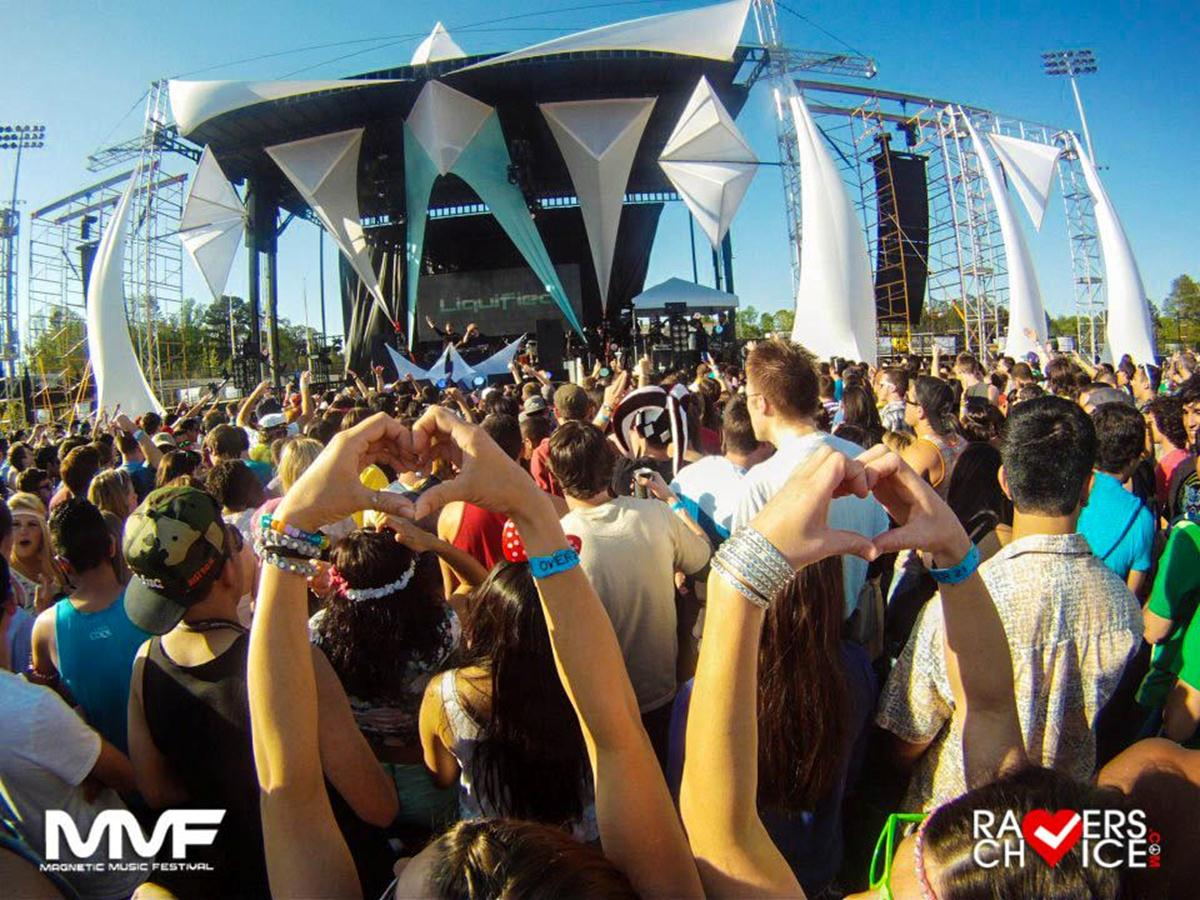 ReLive Magnetic Music Festival (Photo/Video Guide) 4