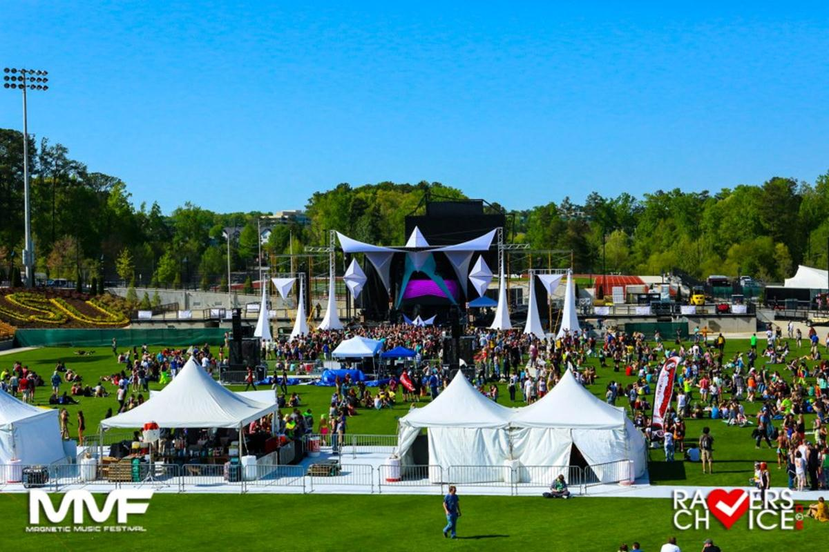 ReLive Magnetic Music Festival (Photo/Video Guide) 5