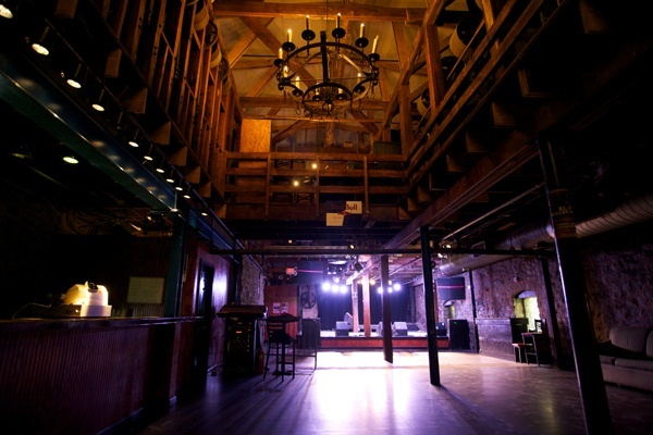 Historic Masquerade Venue Confirmed To Be Replaced By New