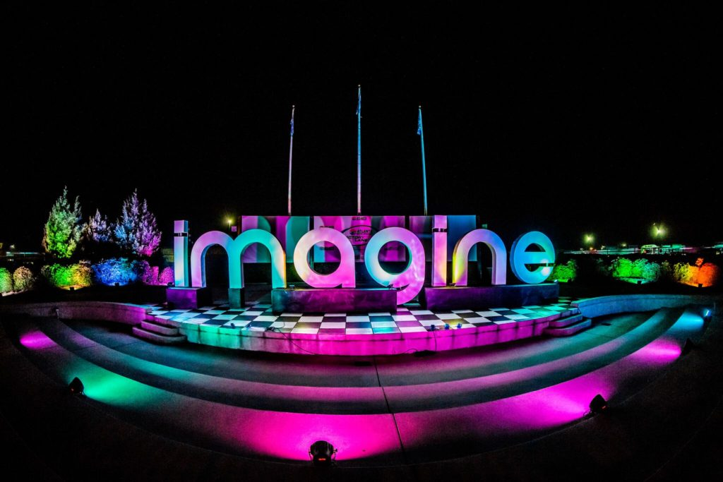 Imagine Music Festival Releases 5th Anniversary First Round Lineup for 2018 at Atlanta Motor Speedway September 21-23 1