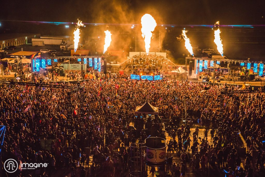 Green Velvet and Oliver Heldens to Host Disco Inferno Stage at Imagine Music Festival 2018 1