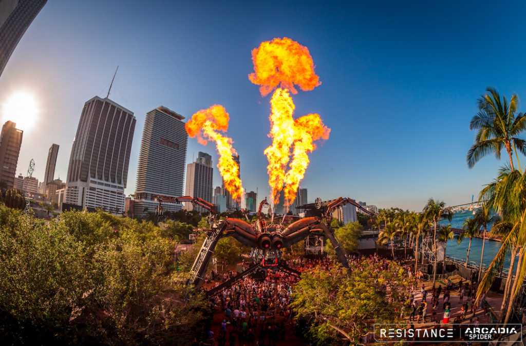 Ultra Music Festival Will Not Return To Bayfront Park Of Downtown Miami In 2019 1