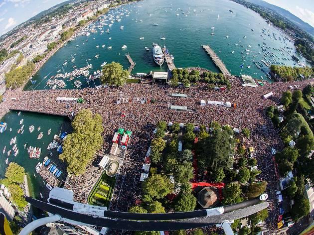 Imagine Music Festival 2018 Exclusive Interview: EDX 3