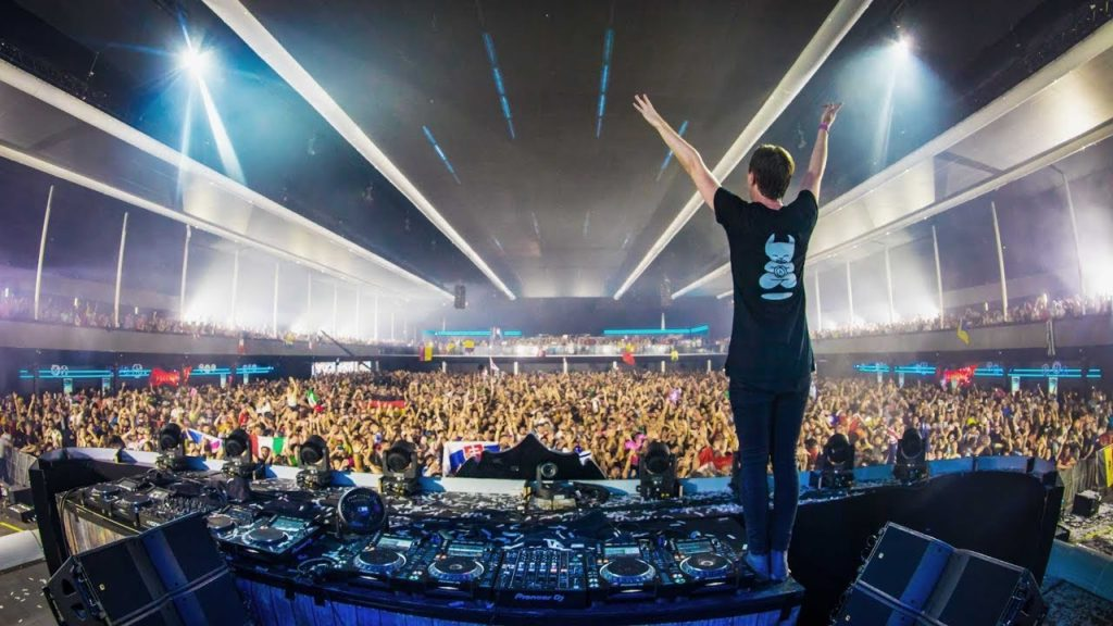 Andrew Rayel Live at Believe Music Hall by Iris Presents 1