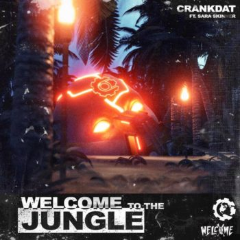 Crankdat Releases New Single, Reveals Upcoming EP Tracklist 4