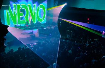 NERVO Talks Tomorrowland, Trends & Tim Tams 1