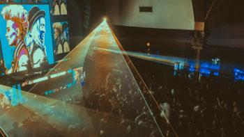 NERVO Talks Tomorrowland, Trends & Tim Tams 2