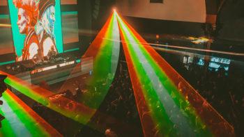 NERVO Talks Tomorrowland, Trends & Tim Tams 3
