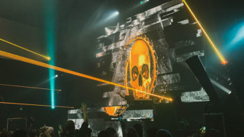 PhaseOne Brought the Mayhem to ATL 1