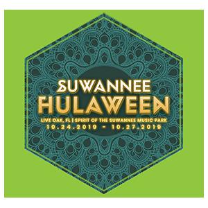 Suwannee Hulaween 2019 1