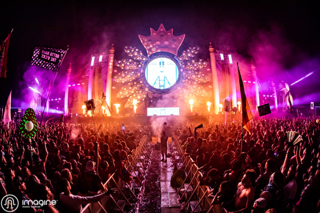 Imagine Music Festival 2020 Chattahoochee Hills Official Venue Announcement 1
